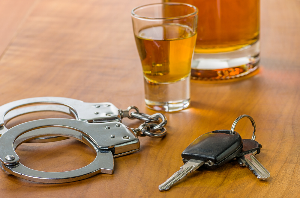 Canada's new impaired driving laws