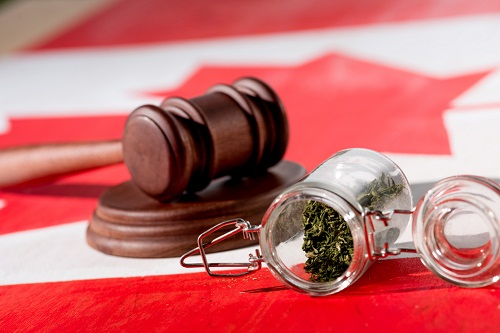 Cannabis Impaired Driving Law Canada
