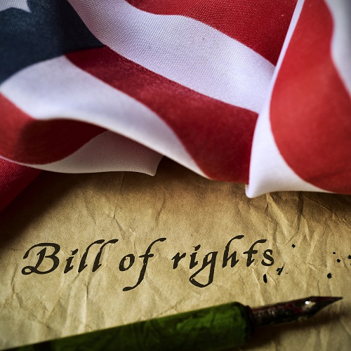 Charter of Rights and Freedoms